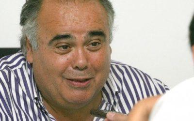 Jorge Castillo habló sobre las medidas de aislamiento preventivo y obligatorio